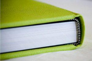печать книг в твердом переплете